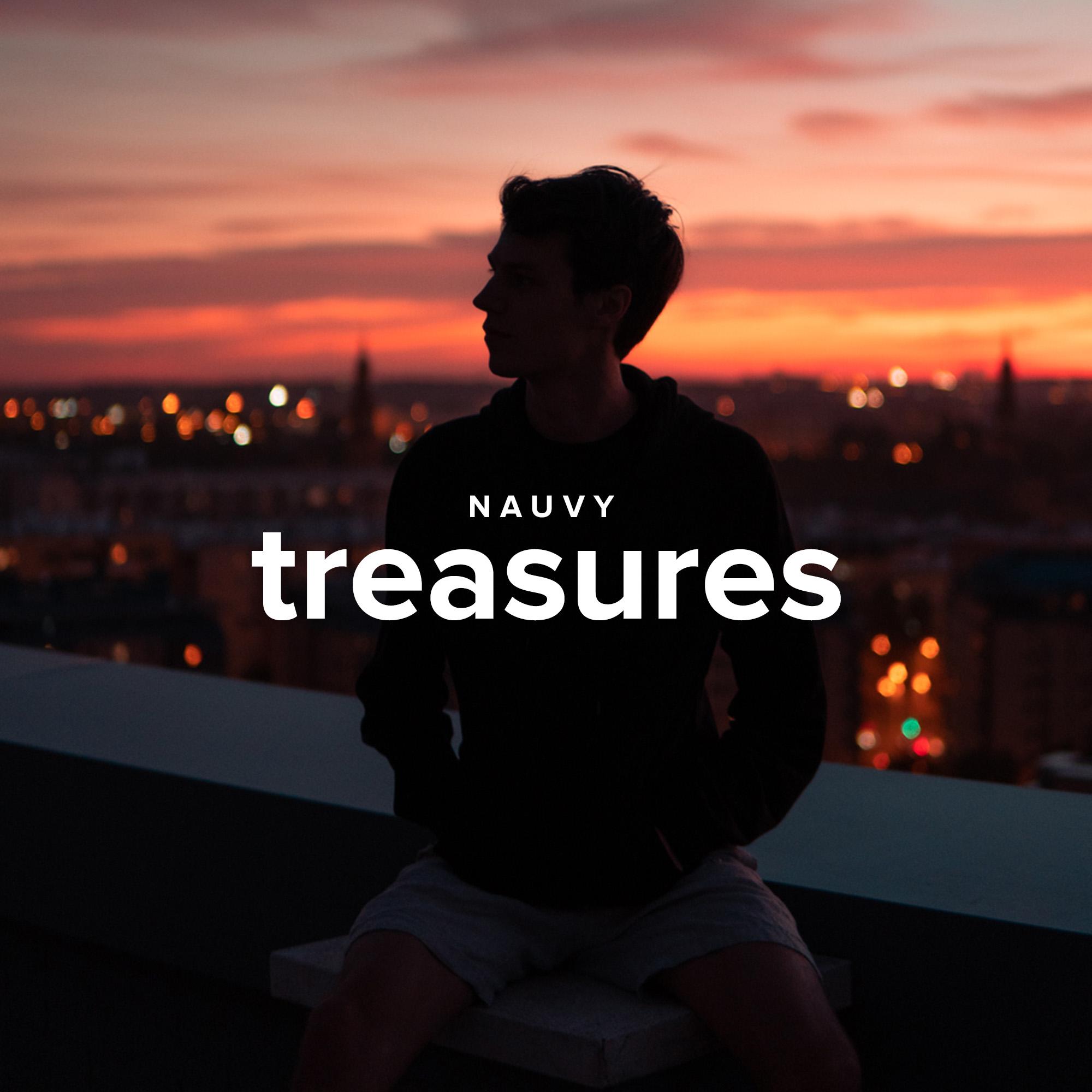 Nauvy Treasures
